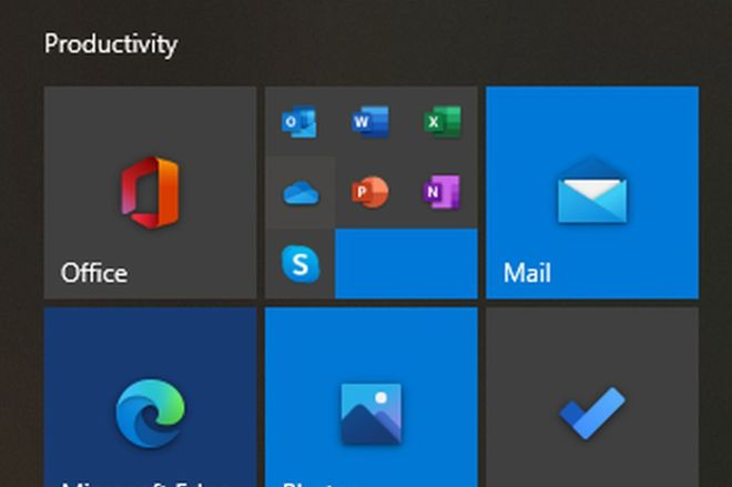 windows_app_icons_pwa_office.0 Microsoft just force restarted my Windows PC again to install more unwanted apps   The Verge