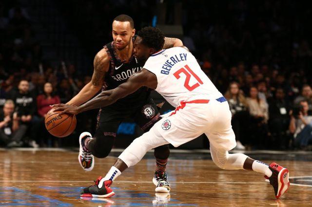 ผลการค้นหารูปภาพสำหรับ Nets  Clippers