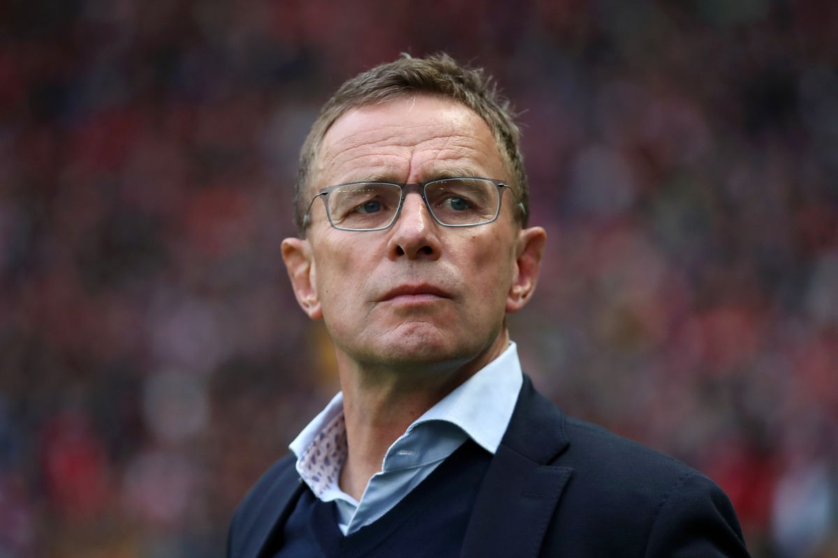 who is ralf rangnick and what does he
