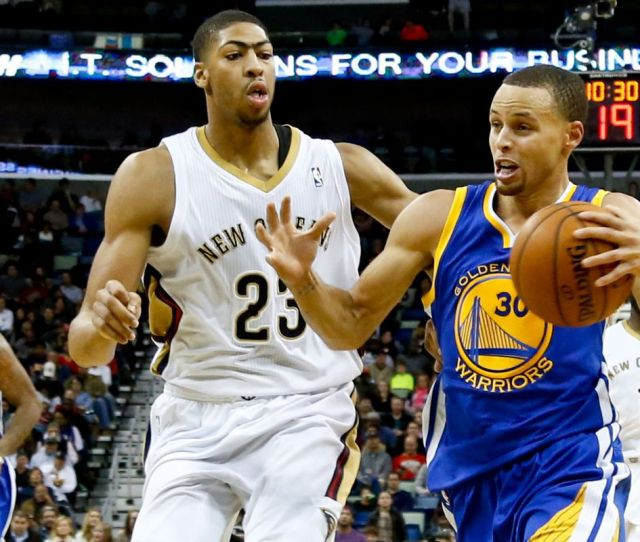 Game Preview Pelicans Vs Warriors The Bird Writes