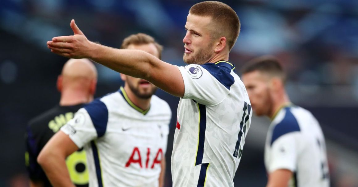 Tottenham Hotspur 1 - 1 Newcastle United: VAR steals a Tottenham win in  stoppage time - Cartilage Free Captain