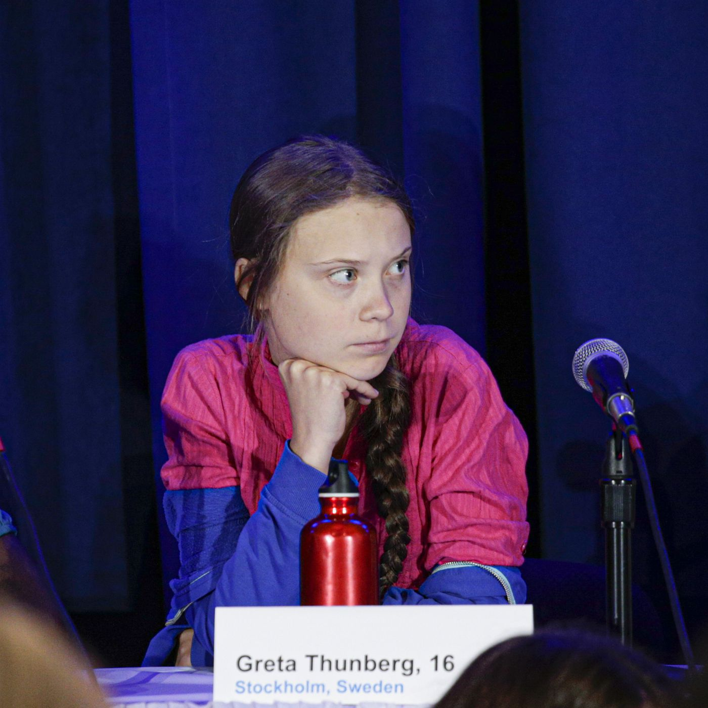 Greta Thunberg Why The Right S Usual Attacks Don T Work On Her Vox