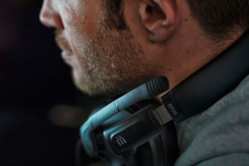EPOS H3 gaming headset