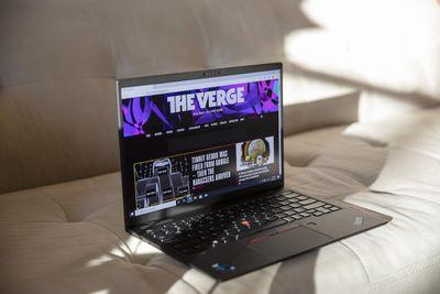 Best Laptop 2021: ThinkPad X1 Nano