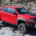 Chevy Colorado For Hard Charging Enthusiasts Chicago Sun Times