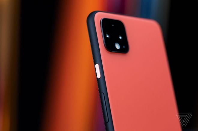vpavic_191016_3730_0029.0 Google gives Pixel 4 XL an extra year of free repairs for power issues | The Verge