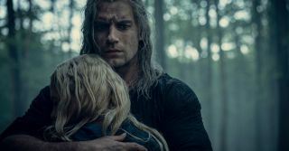 Here's an incredibly brief first tease of The Witcher season 2 on Netflix