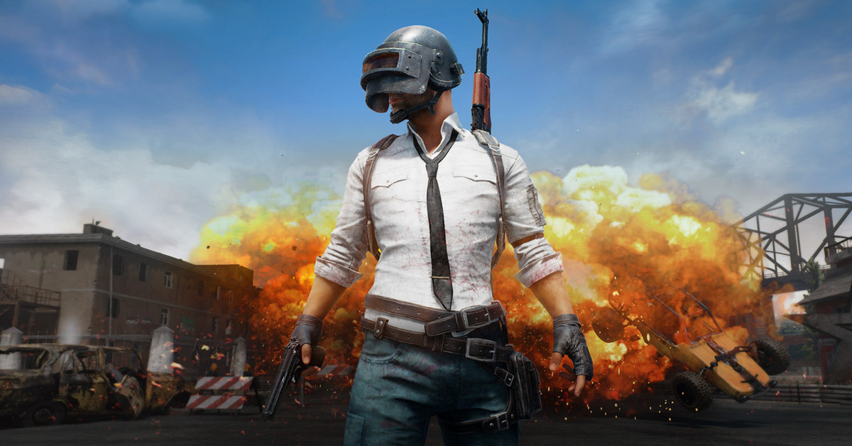 PUBG Lite is shutting down at the end of April