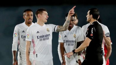 Three answers and three questions from Real Madrid's draw with Sevilla