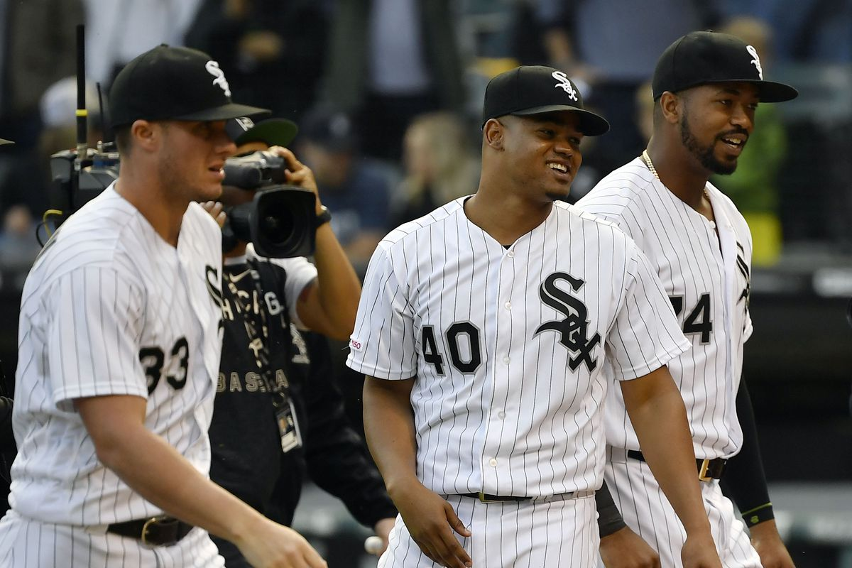 Inside The Wild White Sox Ticket Stealing Scandal Beyond The Box Score