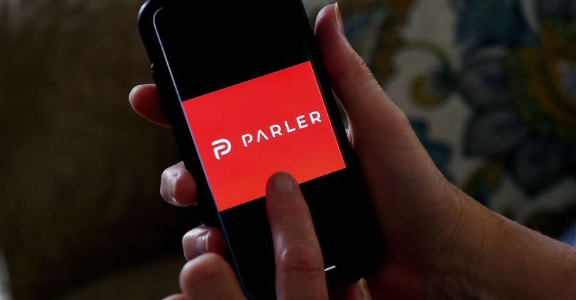 Social app Parler reportedly receives funding from the conservative Mercer family