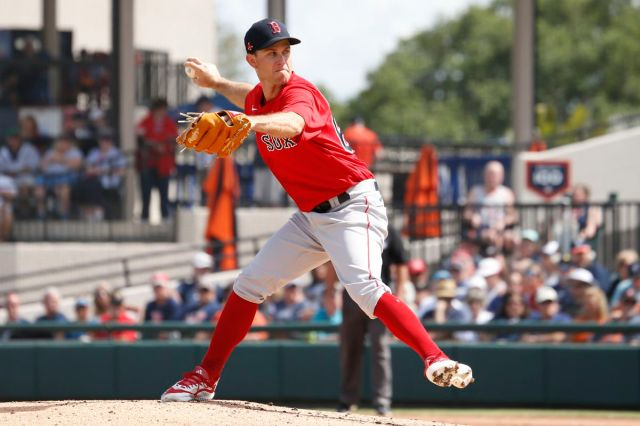 Boston Red Sox Spring Training: The bullpen blows it late against ...