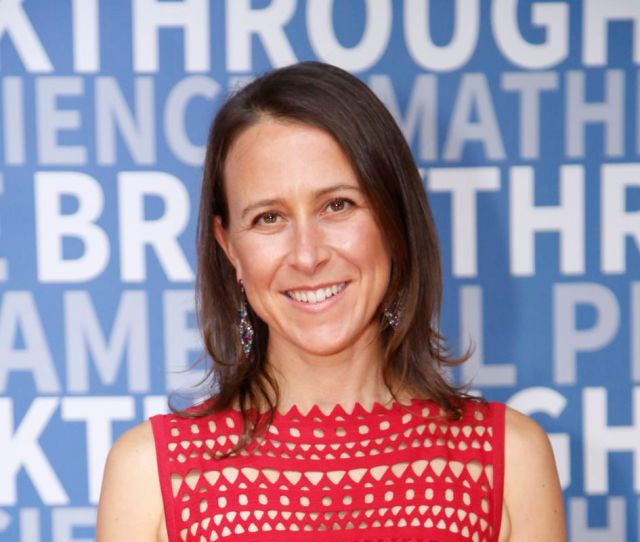 Full Transcript 23andme Ceo Anne Wojcicki Answers Genetics And Privacy Questions On Too Embarrassed To Ask