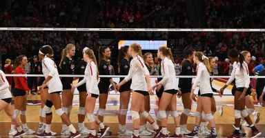 Nebraska vs. Stanford Volleyball Match Preview and How to Watch #1 vs #2