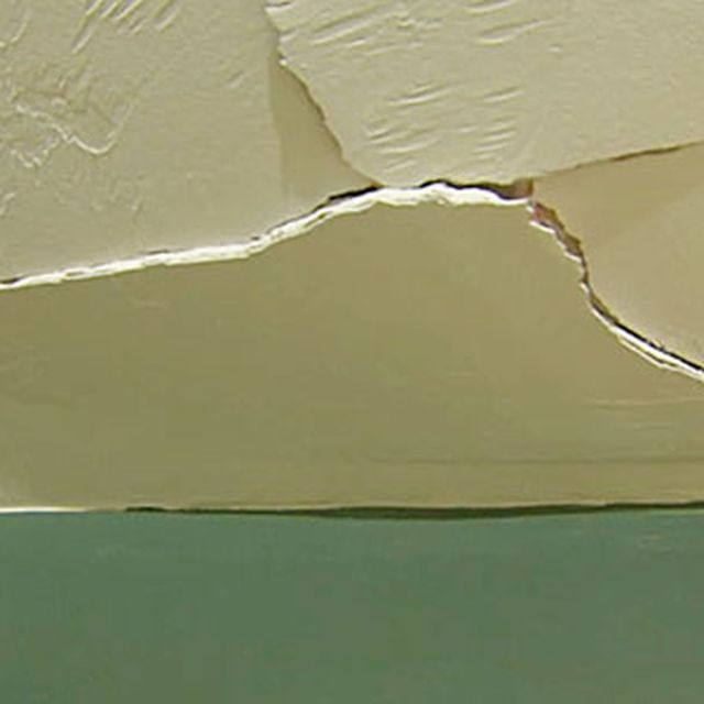 Drywall Ceiling Repair (VIDEO) & Instructions - This Old House