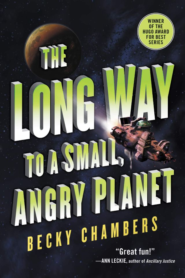The most important science fiction books of the last 16 years