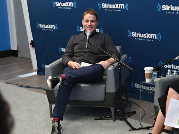 Slack founder Stewart Butterfield is sitting pretty at the beginning of his IPO-less IPO.