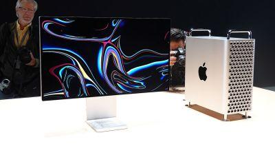 New Design In Fall 2019 Apples Mac Pro