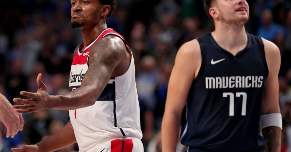 Recap: Wizards lose season opener to Mavericks, 108-100