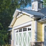All About Garage Doors This Old House