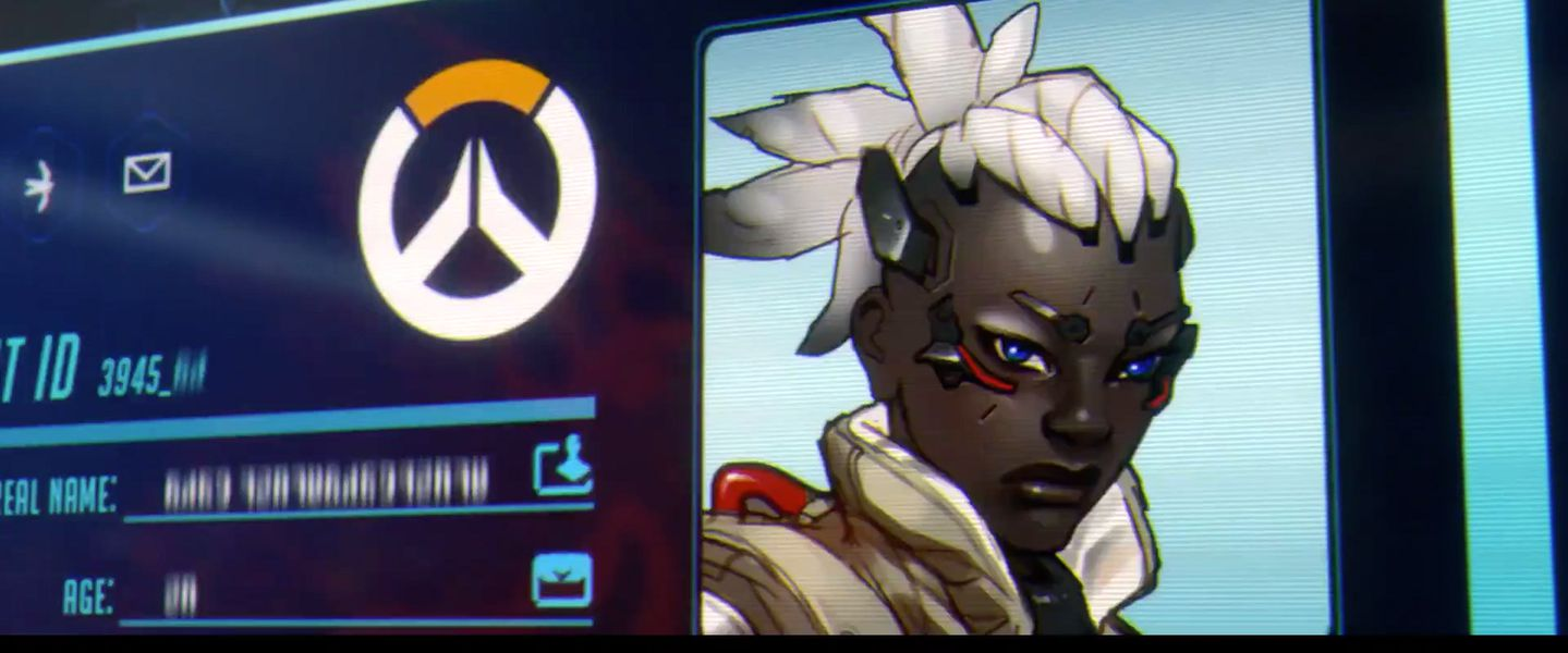 Blizzards New Overwatch Short Might Be Teasing A Few New Heroes Polygon
