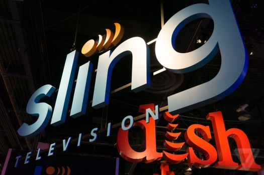 Sling TV stock 2040