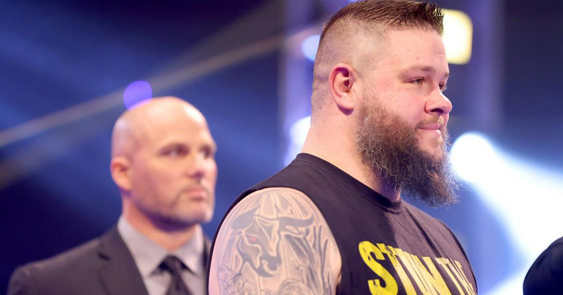 WWE SmackDown results, recap, reactions (Jan. 15, 2021): The best show