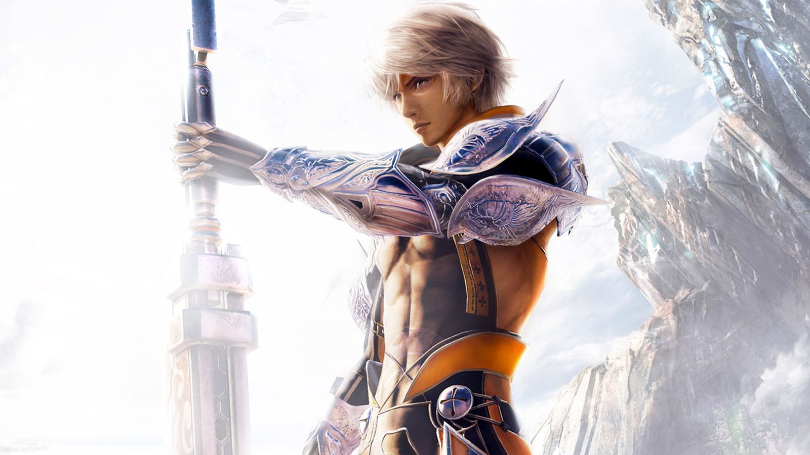 Mobius Final Fantasy Coming To Steam With Final Fantasy 7 Remake Tie In Polygon