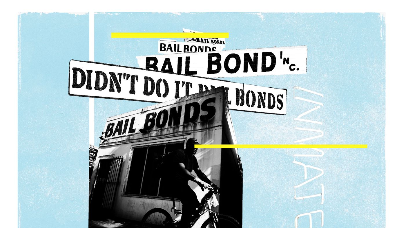 Bail Reform Which Could Save Millions Of Innocent People