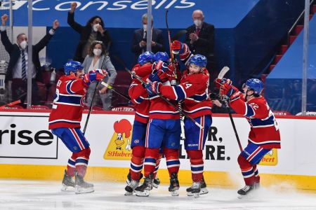 Habs Headlines: Don't bet against the Canadiens - Eyes On The Prize