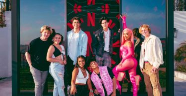 TikTok's Hype House is getting its own Netflix reality show