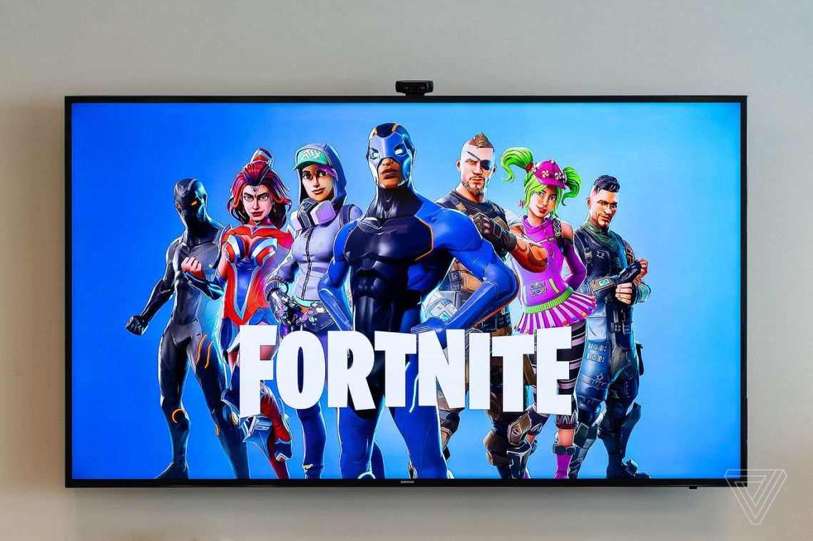 Fortnite isn't on Microsoft's Xbox Cloud Gaming service because Epic won't allow it