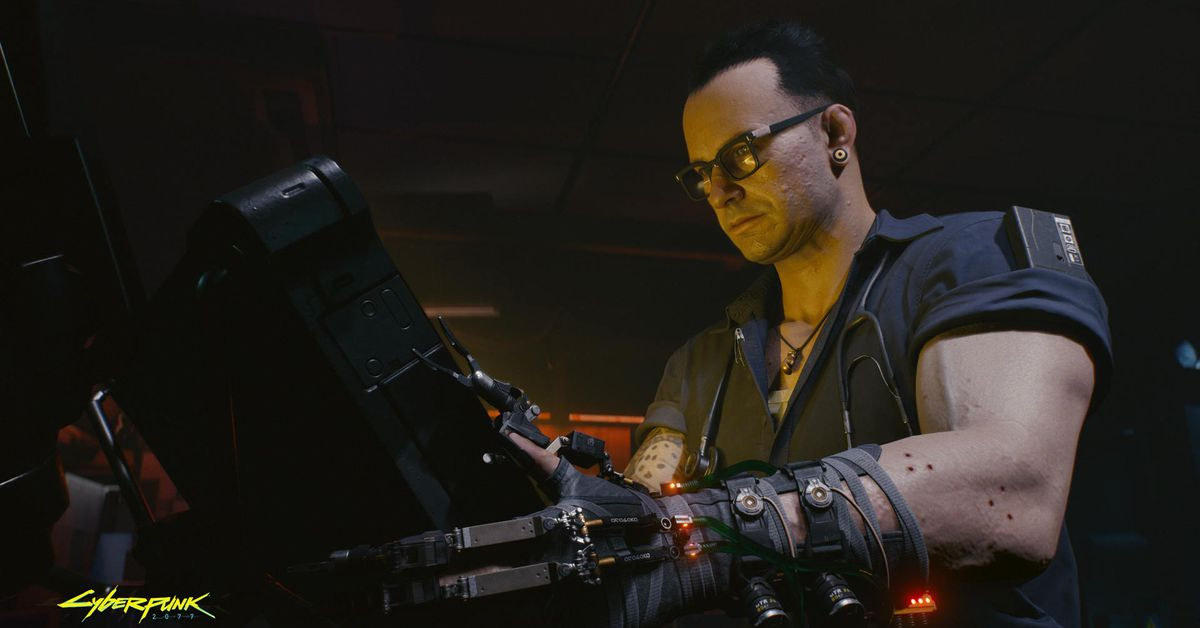 If your Cyberpunk 2077 save file becomes too big, it might get corrupted