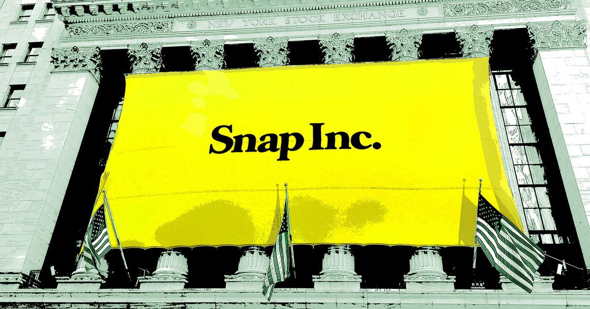 Snap grows its daily user base and keeps advertiser money coming in, even during the pandemic