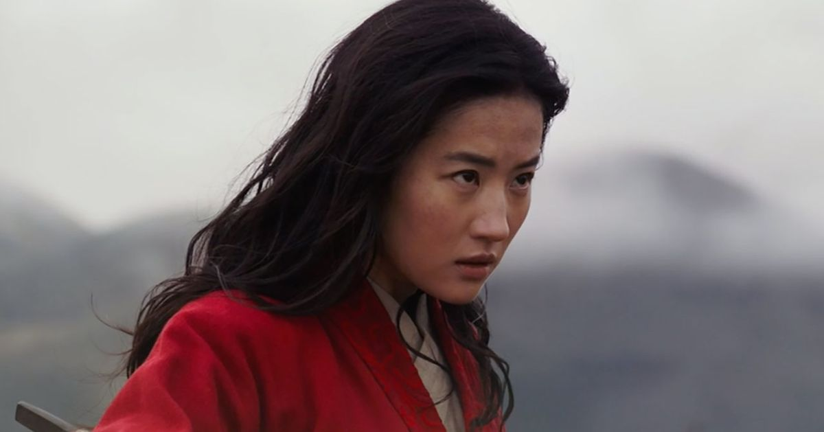 Mulan's move to Disney Plus proves how fast the pandemic changed entertainment