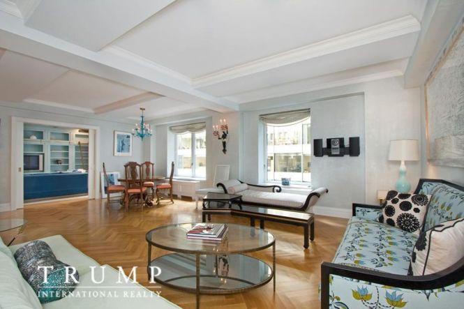 Ivanka Trump S Modest Park Avenue Apartment Gets Another Price Chop