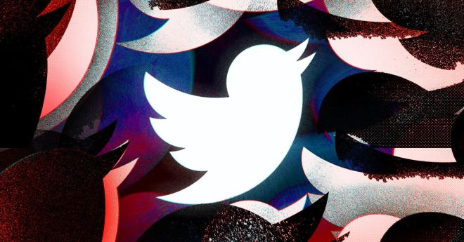 """Twitter flags, limits sharing on Trump tweet about being '""""immune"""" to coronavirus"""