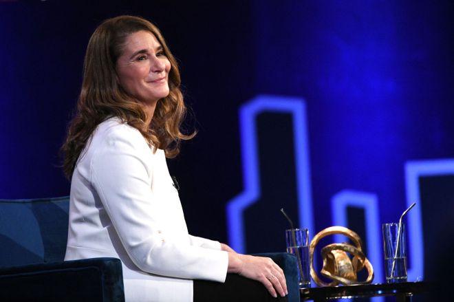 1127677531.jpg.0 Melinda Gates pledges $1 billion to promote gender equality   The Verge