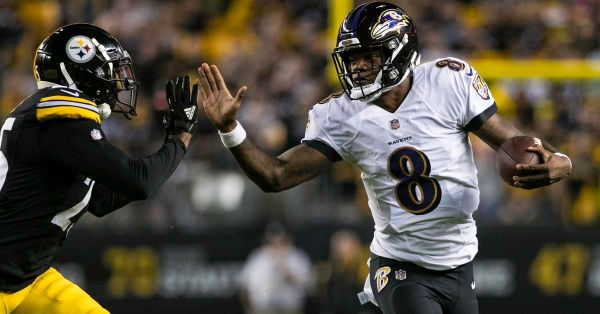Bold and Bizarre predictions for Steelers vs. Ravens, Week 5