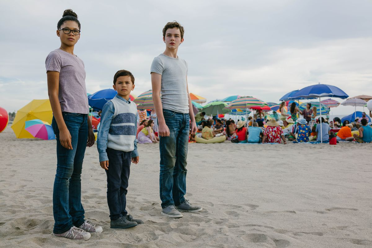 A Wrinkle In Time Isn T For Cynics Or Adults