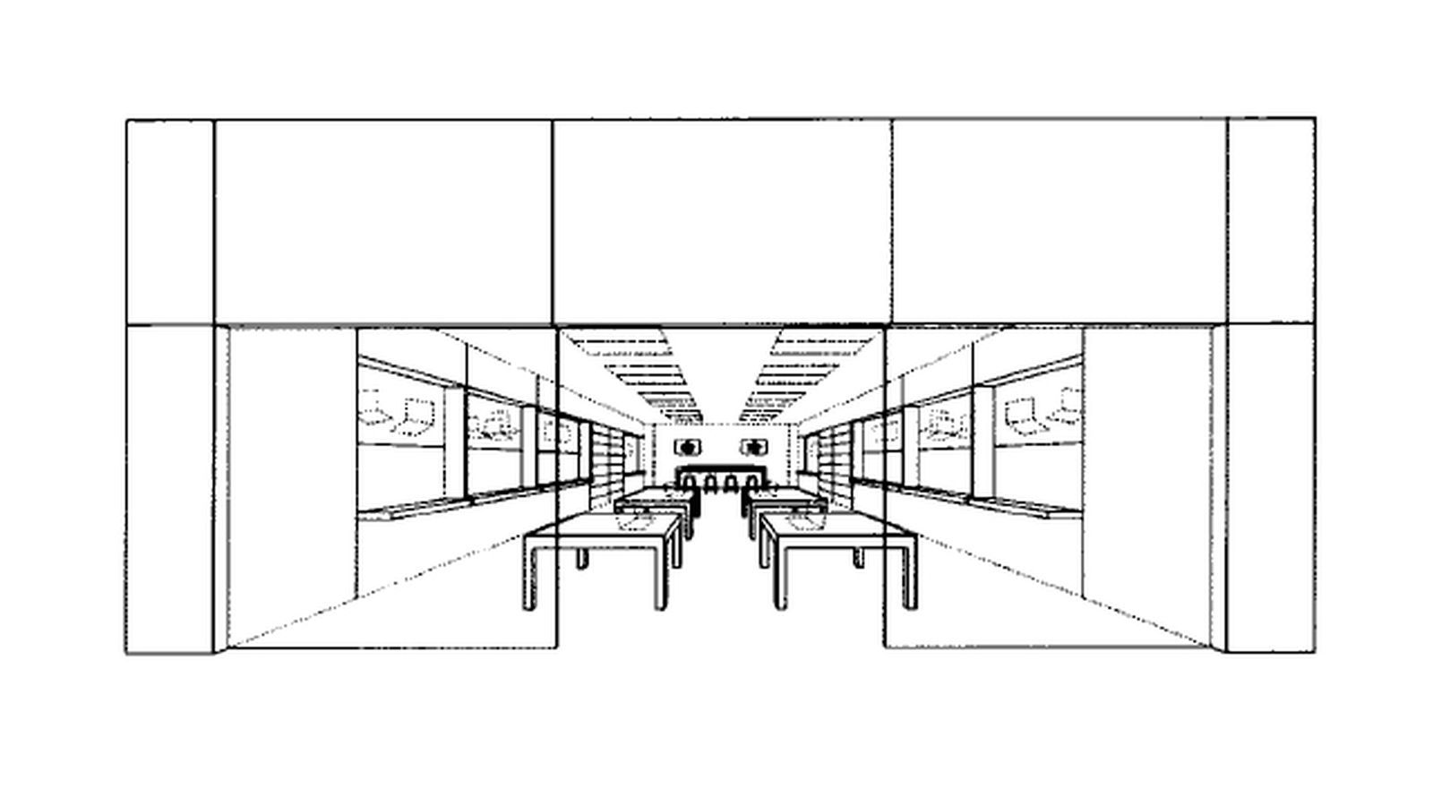 Apple Trademarks Its Retail Store Design