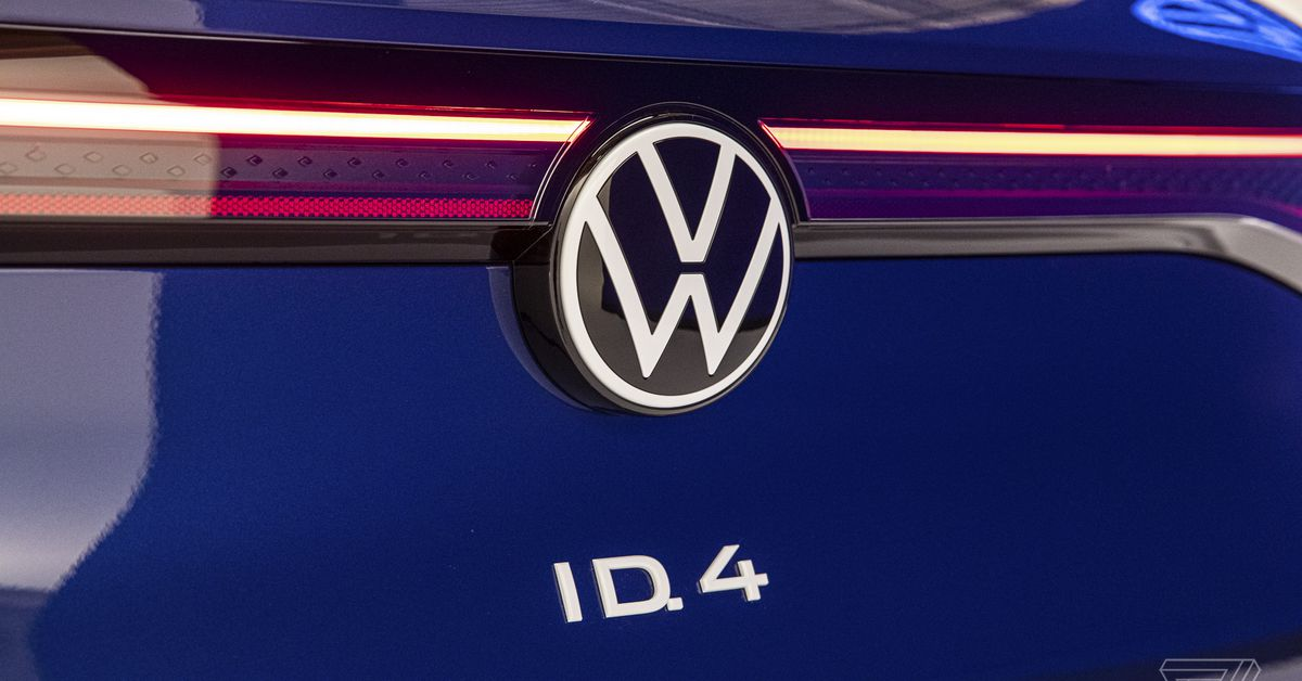 Here are the biggest announcements from Volkswagen's battery event