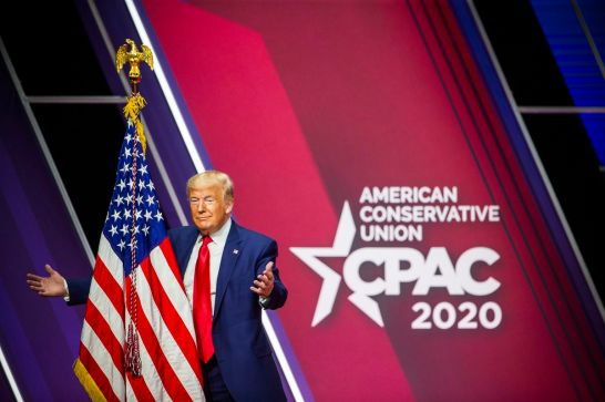 Trump's coronavirus errors have deep ideological roots - Vox