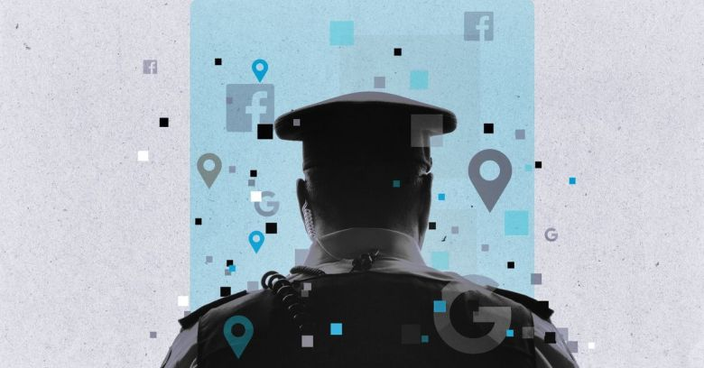 Read the privacy policy: the police can easily obtain your data from third parties