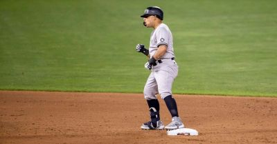Yankees 8, Twins 4: Weird baseball works out for Bombers
