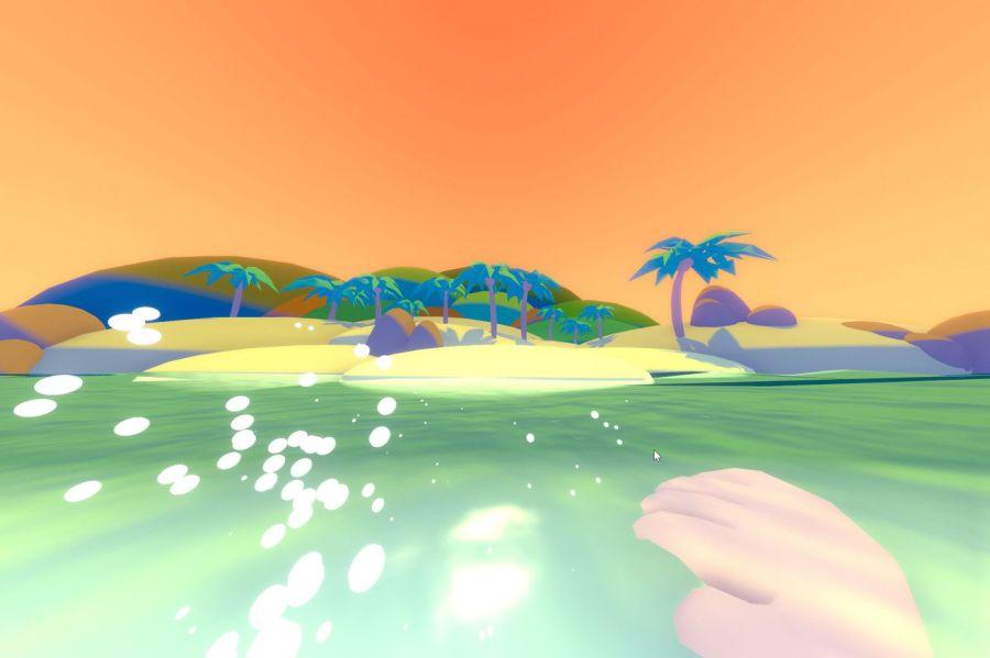 January 23rd's <em>Meditations </em>game