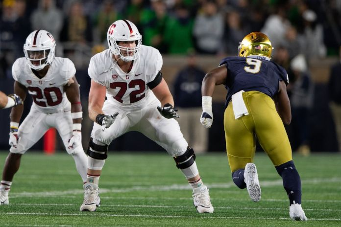 COLLEGE FOOTBALL: SEP 29 Stanford at Notre Dame