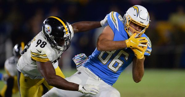 The Good, the Bad, and the Ugly from the Chargers