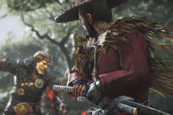 Ghost of Tsushima: Director's Cut rated by the ESRB - Polygon