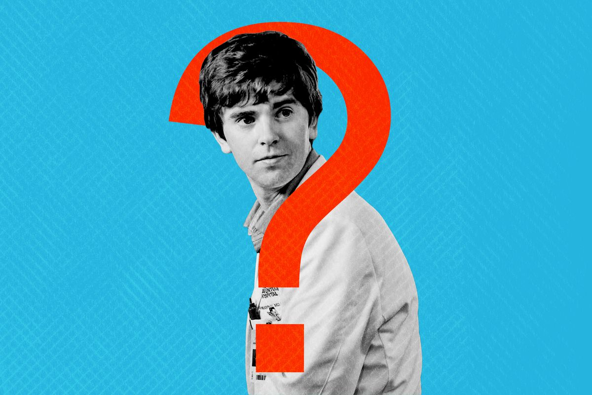 51 Questions About The Good Doctor